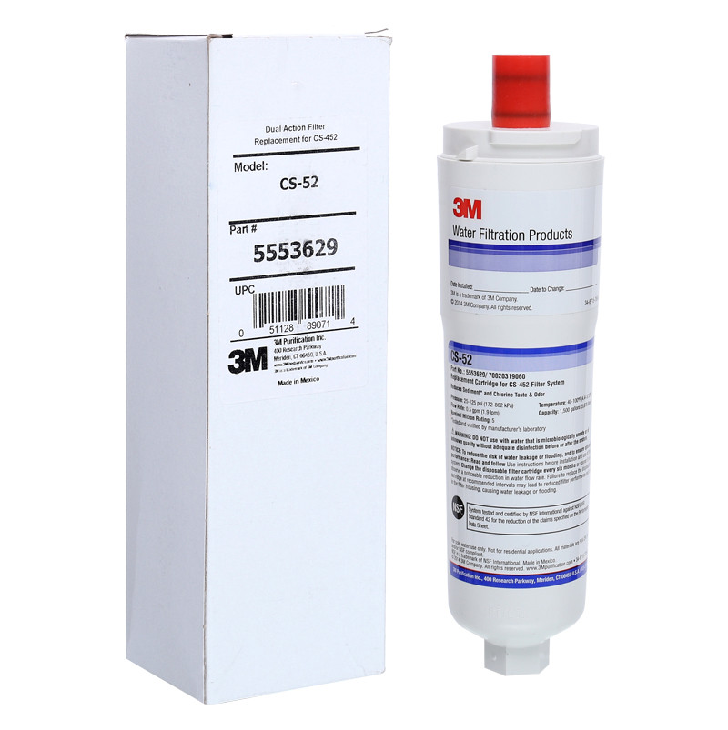 filtr do lodówki Bosch CS-52