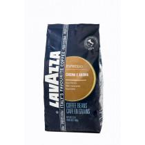 Lavazza Crema e Aroma ESPRESSO - Kawa ziarnista - opakowanie 1kg