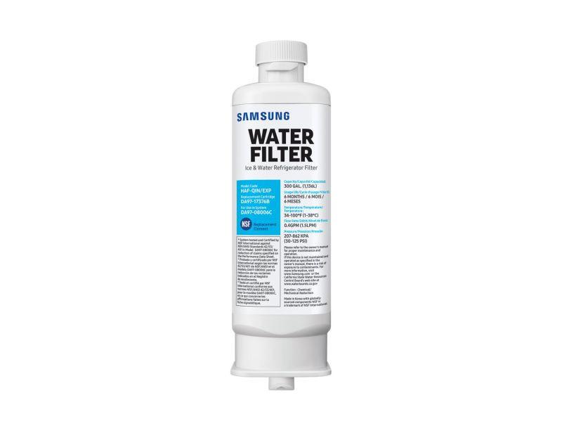 Samsung HAF-QIN/EXP DA97-17376B DA97-08006C Oryginalny filtr do lodówki