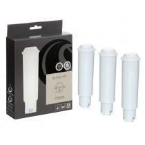 3 x Filtr MELITTA Claris Pro Aqua 6546281 - tańszy odpowiednik | Seltino Vite