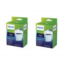 DWUPAK - Filtr Philips Saeco AquaClean CA6903/10 Oryginalny do ekspresów Saeco Philips x 2