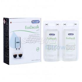 Odkamieniacz do ekspresów DeLonghi EcoDecalk DLSC003 2x100 ml 5513296021