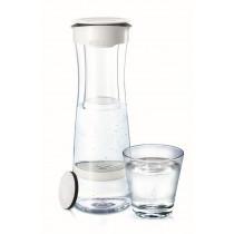 Karafka filtrująca Brita Fill&serve 1,3L biały/grafit | DARMOWA DOSTAWA