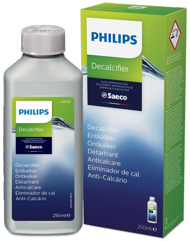 Philips Saeco CA6700/10 250ml - Odkamieniacz do ekspresów do kawy