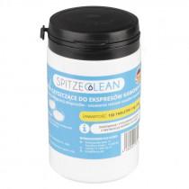 Spitze Clean - tabletki czyszczące do ekspresów 150 sztuk (150 x 1,6g)