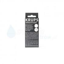 KRUPS XS3000 - Tabletki czyszczące do ekspresów Krups i innych