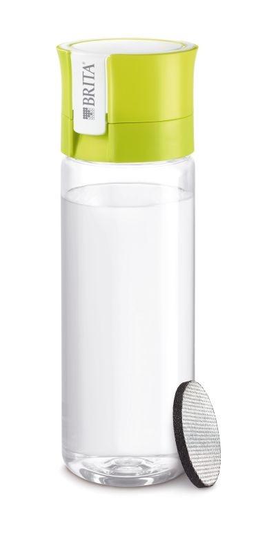Butelka filtrująca Brita Fill&Go 600ml limonka | DARMOWA DOSTAWA