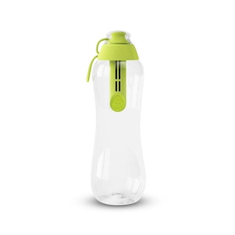 Butelka filtrująca Dafi 500ml limonkowa (zielona)