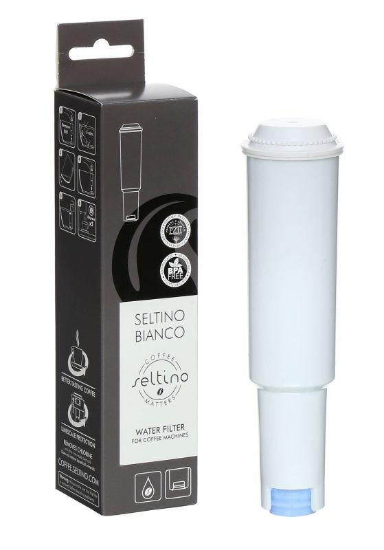 Filtr Jura Claris White 60209 60335 - tańszy odpowiednik | Seltino Bianco