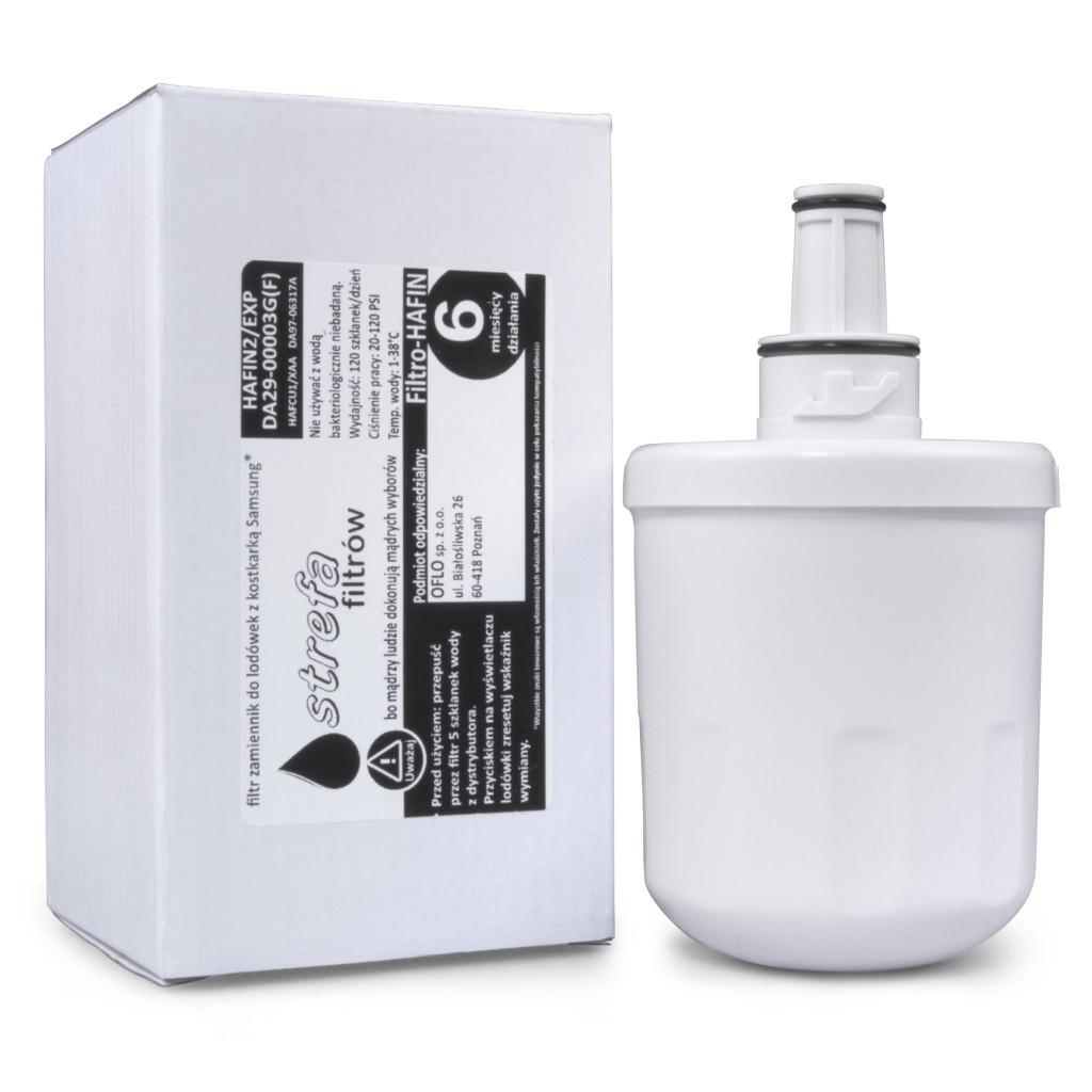 Samsung DA29-00003G Hafin2 Aqua-Pure Plus filtr do lodówki zamiennik