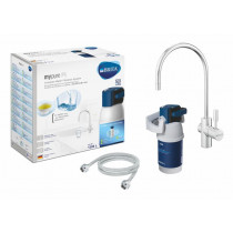 BRITA mypure P1 - kompaktowy system filtracji wody