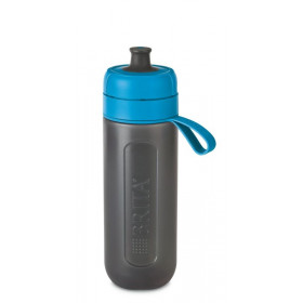 Butelka filtrująca Brita Fill&Go Active 600ml niebieska