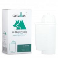 Drekker FILTRO-TZ70003 - Filtr zamiennik do Brita Intenza TZ70003 467873 17000705