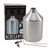 Krups XS6000 / XS600010 - Zestaw Auto-Cappuccino
