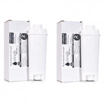2 x Filtr DeLonghi DLS C002, SER3017 - tańszy odpowiednik