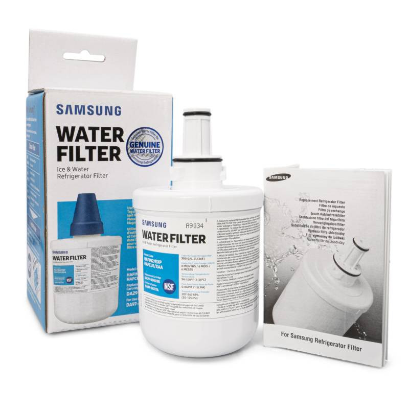 Samsung DA29-00003G Hafin2 Aqua-Pure Plus Oryginalny filtr do lodówki