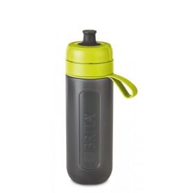 Butelka filtrująca Brita Fill&Go Active 600ml limonka | DARMOWA DOSTAWA