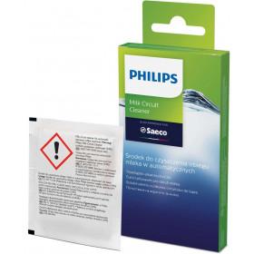 Philips Saeco CA6705/60 - saszetki ze środkiem do czyszczenia obiegu mleka