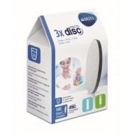 Brita MicroDisc do Butelki Fill&Go oraz Karafki Fill&Serve 3 sztuki | DARMOWA DOSTAWA