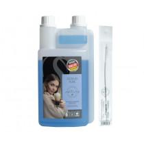 Płyn do usuwania osadów mleka Seltino Pure 1000ml + Szczoteczka do czyszczenia