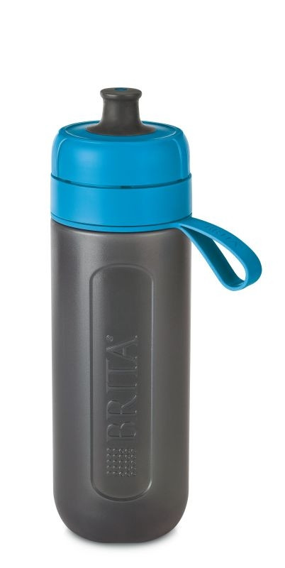 Butelka filtrująca Brita Fill&Go Active 600ml niebieska | DARMOWA DOSTAWA