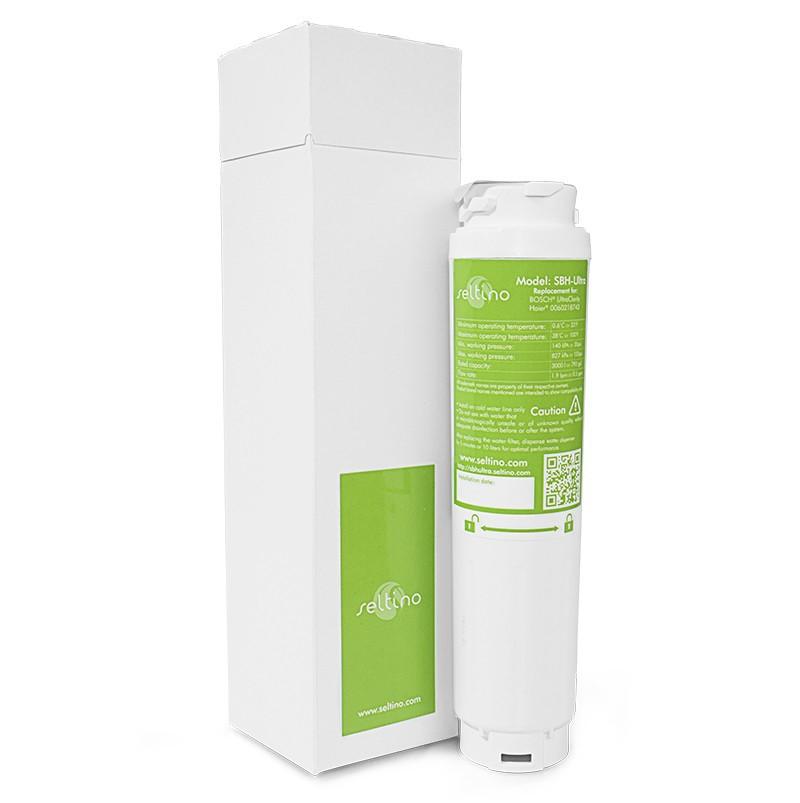 Siemens / Bosch UltraClarity filtr do lodówki - zamiennik Seltino