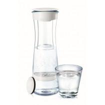Karafka filtrująca Brita Fill&serve 1,3L biały/morski