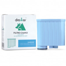 Drekker FILTRO-CA6903 - Filtr zamiennik do Philips Saeco AquaClean CA6903/10 CA6903/00