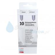 Oryginalne tabletki czyszczące Bosch 00311769