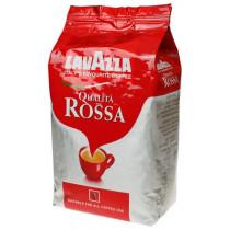 Lavazza Qualita Rossa - Kawa ziarnista - opakowanie 1kg