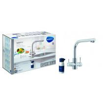 BRITA WD 3020 - System filtrowania z trójdrożną baterią
