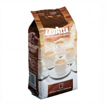 Lavazza Crema e Aroma - Kawa ziarnista - opakowanie 1kg
