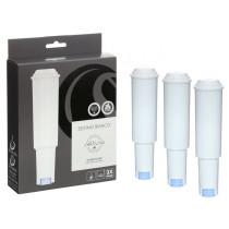 3 x Filtr Jura Claris White 60209 68739 60335 - tańszy odpowiednik | Seltino Bianco 3-PAK