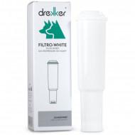 Drekker FILTRO-WHITE - Filtr zamiennik do Jura Claris White 60209, 60335