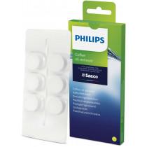 Philips Saeco CA6704/10 Tabletki odtłuszczające 6 sztuk