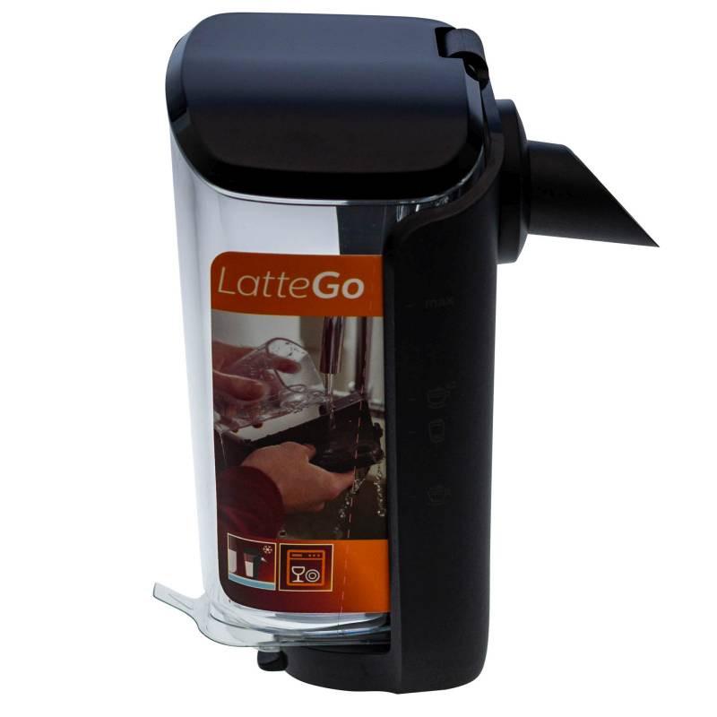 Pojemnik na mleko do ekspresów Philips / Saeco LatteGo (421945016211)