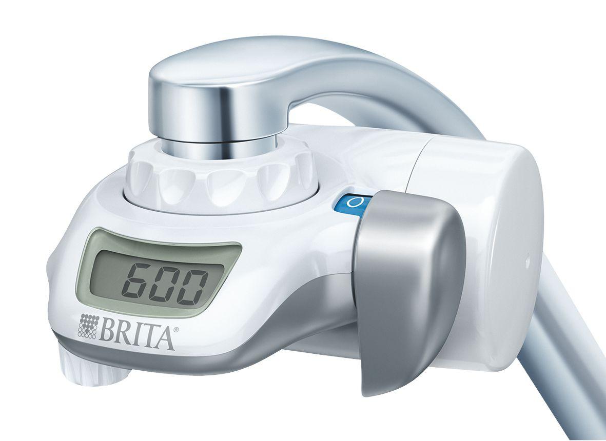BRITA ON TAP - system filtrujący montowany na kranie